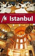 Istanbul Reiseführer Michael Müller Verlag (eBook, ePUB)