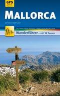 Mallorca Wanderführer Michael Müller Verlag (eBook, ePUB)