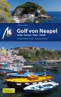 Golf von Neapel Reiseführer Michael Müller Verlag (eBook, ePUB)