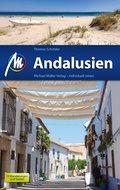 Andalusien Reiseführer Michael Müller Verlag (eBook, ePUB)