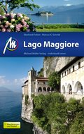 Lago Maggiore Reiseführer Michael Müller Verlag (eBook, ePUB)