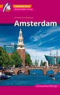 Amsterdam Reiseführer Michael Müller Verlag (eBook, ePUB)