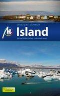 Island Reiseführer Michael Müller Verlag (eBook, ePUB)