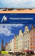 Polnische Ostseeküste Reiseführer Michael Müller Verlag (eBook, ePUB)