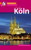 Köln Reiseführer Michael Müller Verlag (eBook, ePUB)