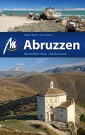 Abruzzen Reiseführer Michael Müller Verlag (eBook, ePUB)