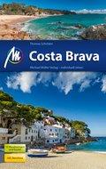 Costa Brava Reiseführer Michael Müller Verlag (eBook, ePUB)