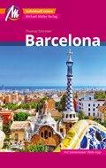 Barcelona Reiseführer Michael Müller Verlag (eBook, ePUB)