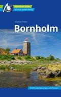 Bornholm Reiseführer Michael Müller Verlag (eBook, ePUB)