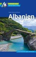 Albanien Reiseführer Michael Müller Verlag (eBook, ePUB)