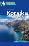 Korsika Reiseführer Michael Müller Verlag (eBook, ePUB)