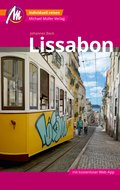 Lissabon Reiseführer Michael Müller Verlag (eBook, ePUB)