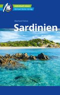 Sardinien Reiseführer Michael Müller Verlag (eBook, ePUB)