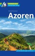 Azoren Reiseführer Michael Müller Verlag (eBook, ePUB)