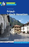 Friaul-Julisch Venetien Reiseführer Michael Müller Verlag (eBook, ePUB)