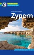 Zypern Reiseführer Micheal Müller Verlag (eBook, ePUB)