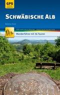 Schwäbische Alb Wanderführer Michael Müller Verlag (eBook, ePUB)