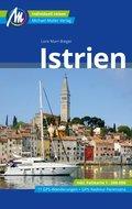 Istrien Reiseführer Michael Müller Verlag (eBook, ePUB)