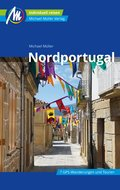 Nordportugal Reiseführer Michael Müller Verlag (eBook, ePUB)