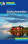 Südschweden Reiseführer Michael Müller Verlag (eBook, ePUB)