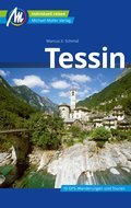 Tessin Reiseführer Michael Müller Verlag (eBook, ePUB)