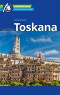 Toskana Reiseführer Michael Müller Verlag (eBook, ePUB)