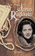 Annas Rückkehr (eBook, )