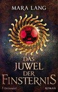 Das Juwel der Finsternis (eBook, )