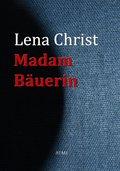 Madam Bäuerin (eBook, ePUB)