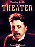 Theater (eBook, ePUB)