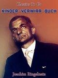 Kinder-Verwirr-Buch (eBook, ePUB)