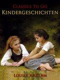 Kindergeschichten (eBook, ePUB)