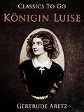 Königin Luise (eBook, ePUB)