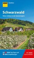 ADAC Reiseführer Schwarzwald (eBook, ePUB)