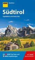 ADAC Reiseführer Südtirol (eBook, ePUB)