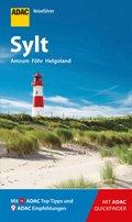 ADAC Reiseführer Sylt (eBook, ePUB)