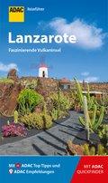 ADAC Reiseführer Lanzarote (eBook, ePUB)