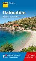 ADAC Reiseführer Dalmatien (eBook, ePUB)