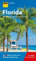 ADAC Reiseführer Florida (eBook, ePUB)