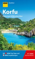 ADAC Reiseführer Korfu (eBook, ePUB)