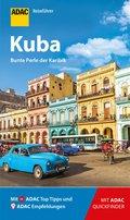 ADAC Reiseführer Kuba (eBook, ePUB)
