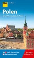ADAC Reiseführer Polen (eBook, ePUB)