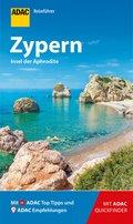 ADAC Reiseführer Zypern (eBook, ePUB)