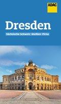 ADAC Reiseführer Dresden (eBook, ePUB)