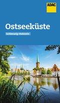 ADAC Reiseführer Ostseeküste Schleswig-Holstein (eBook, ePUB)