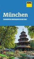 ADAC Reiseführer München (eBook, ePUB)