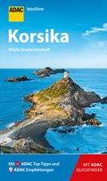 ADAC Reiseführer Korsika (eBook, ePUB)