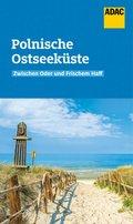 ADAC Reiseführer Polnische Ostseeküste (eBook, ePUB)