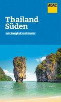 ADAC Reiseführer Thailand Süden (eBook, ePUB)