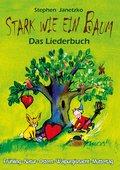 Stark wie ein Baum - Frühling, Natur, Ostern, Walpurgisnacht, Muttertag (eBook, PDF)